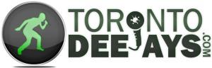 Toronto Deejays Logo