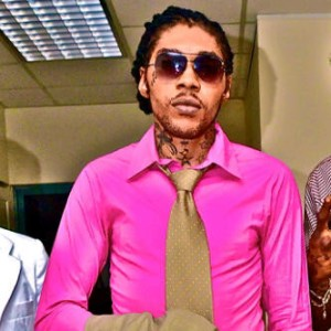 Vybz Kartel has penned a new letter from prison, alleging police of conspiring to keep him behind bars.