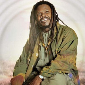 Luciano has long been an outspoken member of the Reggae community as he hopes Jamaica's founding genre will return to its former glories.