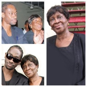 Bounty Killer is one of many Dancehall/Reggae acts to pay homage to their mothers, as he did with his Mom, 'Miss Ivy' following her death in February Credits:   thegullyside.com