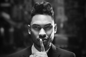 Miguel will look to 'Adorn' his Jamaican fans as he is set to headline this year's edition of Reggae Sumfest in Montego Bay (July 21-27)