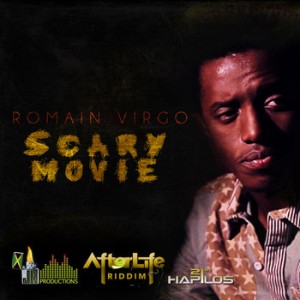 Romain Virgo's single, 'Scary Movie,' produced by JA Productions on the Afterlife Riddim has sparked conversation in recent weeks for its thought-provoking messages.