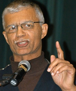 Buju Banton's lawyer, Chokwe Lumumba is set to assume his new role as the mayor of Jackson, Mississippi, effective July 1. Credits:   voices.clarionledger.com