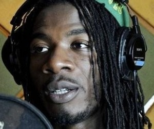 Gyptian has accomplished a major feat as his single, 'Hold Yuh' is the first song by a Jamaican artist since 2005 to achieve gold status.