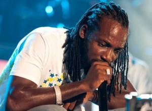 Mavado, seen here performing at Reggae Sumfest 2011, is still hopeful that he will be a late addition to the Dancehall Night lineup at Reggae Sumfest this week, which takes place at the Catherine Hall Entertainment Complex in Montego Bay.
