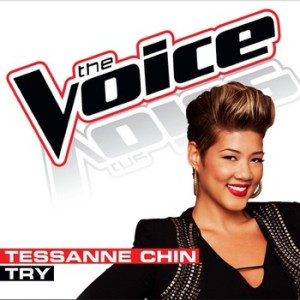 Tessanne Chin, known for her chart-topping single, 'Hideaway' has made an international splash after giving a chill-inducing performance during an audition on NBC's 'The Voice' Tuesday night