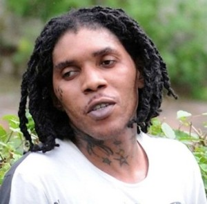 Embattled Dancehall superstar, Adidja 'Vybz Kartel' Palmer, is denying any involvement in the shooting death of popular producer, Patrick 'Roach' Samuels on September 15 in Kingston