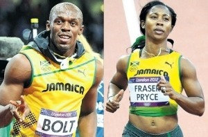 The World Anti-Doping Agency is investigating alleged inconsistencies in Jamaica's anti-doping policy prior to the London 2012 games, which saw Usain Bolt and Shelly-Ann Fraser Pryce retain their 100m titles.