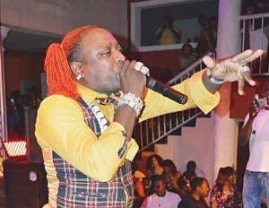 Dancehall star, Oneil 'Elephant Man' Bryan will return to court in November to begin his pending rape trial..