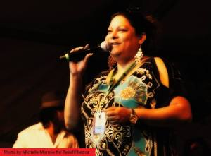 Carrie Mullings, much more than a popular Canadian radio personality for Rebel Vibez Radio