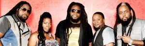 Morgan Heritage says a recent dubplate done for JLP leadership contender, Dr. Audley Shaw was not done as an endorsement of the politician..