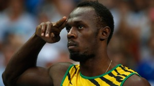 Multiple Olympic gold medalist and world champion, Usain Bolt has been named as a finalist for the IAAF World Athlete of the Year award.. thesource.com