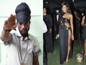 Reggae/Dancehall singers, Sizzla Kalonji and D'Angel have been banned from future editions of STING following alleged controversies during their performances at STING 2013