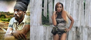 Sizzla and D'Angel have both taken issue with their respective bans from STING following their performances at STING 2013 in December.