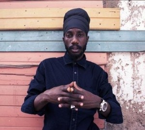 Sizzla Kalonji has been axed from a festival in Netherlands set for March due to anti-gay lyrics from his recent set at STING 2013