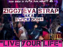 Ziggy Eva Strap - Du Weh U want cover