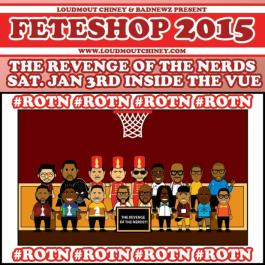 FETESHOP 2015, GUARANTEED TO BE EPIC!